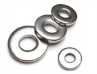 STAINLESS STEEL A2&A4 STANDARD&SPECIAL FLAT WASHERS